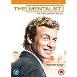 The Mentalist - Season 3 [DVD] [2011]by Simon Baker