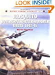 Mosquito Bomber/Fighter-Bomber Units...