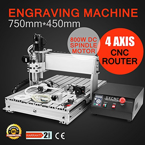 Eteyo-4-Axis-Router-Engraverengraving-CNC-6040z-Four-Axis-Pcbs-Drilling-and-Milling-Machine-Professional-with-800w-VFD-Spindle-and-15-Kw-Inverter
