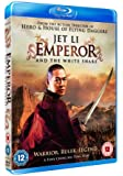 Emperor & The White Snake [Blu-ray] [Region Free]