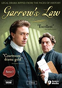 Garrow's Law: Series One