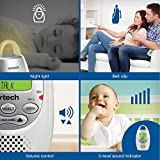 VTech-DM221-2-Safe-Sound-Digital-Audio-Baby-Monitor-with-Two-Parent-Units