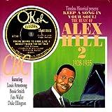 echange, troc Hill Alex - Alex Hill 2 1928-1935