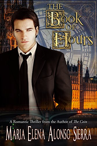 The Book Of Hours by Maria Elena Alonso-Sierra ebook deal