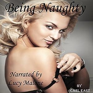 Being Naughty Audiobook