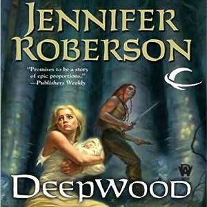 Deepwood Audiobook
