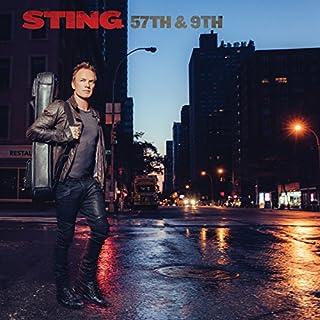 スティングが久しぶりにロックよりのアルバム「57th & 9th(ニューヨーク9番街57丁目)」発売のニュース。公開音源あり