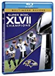 NFL - Super Bowl XLVII Champions: Bal...