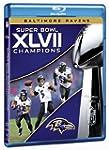 NFL - Super Bowl XLVII Champions: Bal...