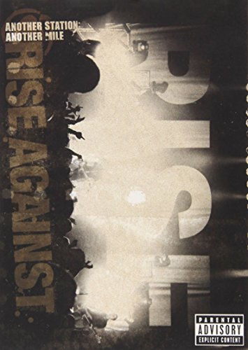 Rise against - Another station another mile