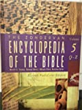 The Zondervan Encyclopedia of The Bible Volune 5 (The Zondervan Encyclopedia of The Bible, Volume 5 Q-Z) (0310241359) by Tenney,  Merrill C.