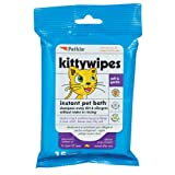 Petkin's KittyWipes - 15 ct