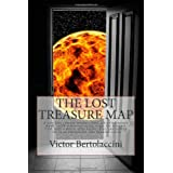 The Lost Treasure Mapby Victor Bertolaccini