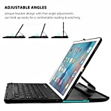 iPad-Pro-Keyboard-Case-Swees-High-Quality-Detachable-Wireless-Bluetooth-Keyboard-78-Key-QWERTY-Layout-Case-Cover-with-360-Degree-Rotation-and-Auto-SleepWake-Function-for-Apple-iPad-Pro-129-inch