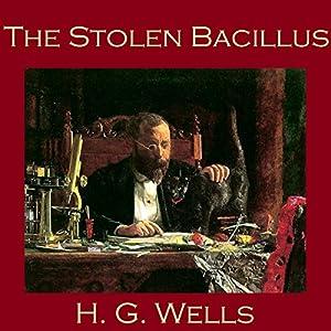The Stolen Bacillus Audiobook