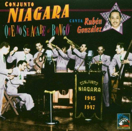 Niagara - Que No Se Acabe El Bongo - Zortam Music