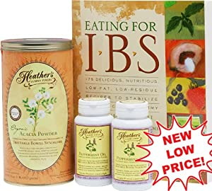 IBS Kitchen Kit for Irritable Bowel Syndrome