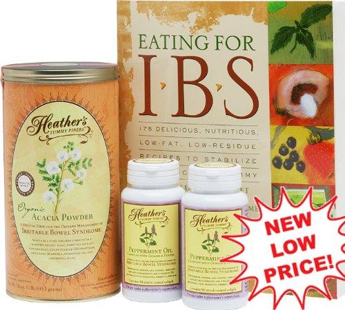 Syndrome du côlon irritable Diet Kit N ° 2