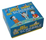 M�ga Quiz scrabble junior