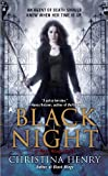 Black Night (A Black Wings Novel Book 2)