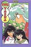 echange, troc Rumiko Takahashi - Inu yasha, numéro 9