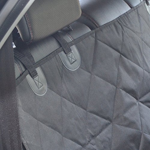 Comfort Rider Premium Quality Quilted Vehicle Seat Cover