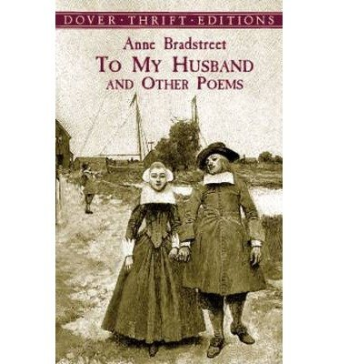 anne bradstreet poetry and analysis