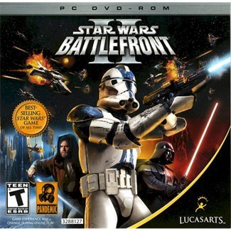 Star Wars Battlefront II - Standard Edition