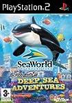 SeaWorld Adventure Parks: Shamu's Dee...