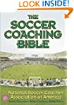 Soccer Coaching Bible, The