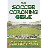 The Soccer Coaching Bible (The Coaching Bible Series)by National Soccer...