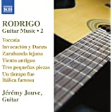 Rodrigo: Guitar Works, Vol. 2