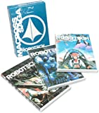 Robotech - The Macross Saga - Legacy Collection 1