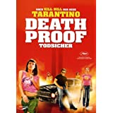 "Death Proof - Todsichervon ""Kurt Russell"""