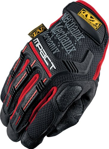 Mechanix Wear M-Pact Medium Gloves
