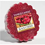Yankee Candle House Warmer Tart - Black Cherry