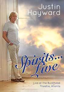 Spirits... Live: Live At The Buckhead Theatre, Atlanta [DVD] [2014] [NTSC]
