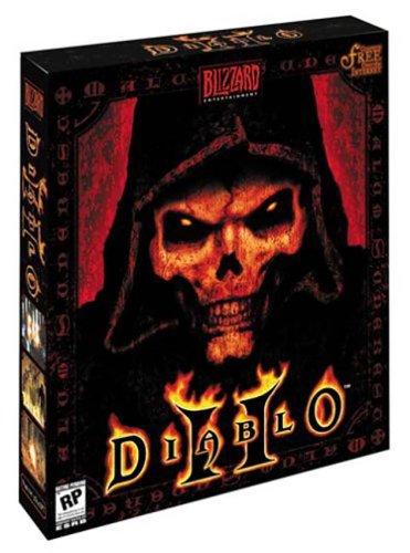 Diablo II (Win)