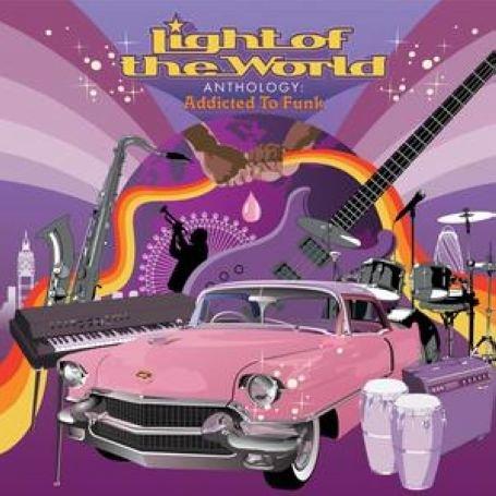 Light Of The World - Anthology: Addicted to Funk - Zortam Music