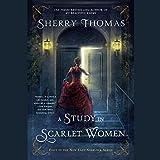 A Study in Scarlet Women  (Lady Sherlock Series, Book 1)