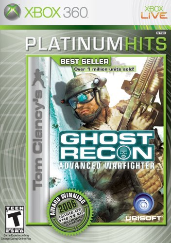 51Y94jq7HBL Cheap  Tom Clancys Ghost Recon Advanced Warfighter