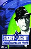 Secret Agent Aka Danger Man, Set 1