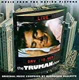 The Truman Show Original Soundtrack