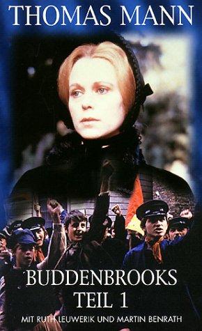 Die Buddenbrooks - Teil 1 [VHS]