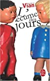 L Ecume Des Jours (Ldp Litterature) (French Edition)