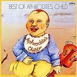 Aphrodite's Child - The Best of Aphrodite's Child [Original Very Rare]