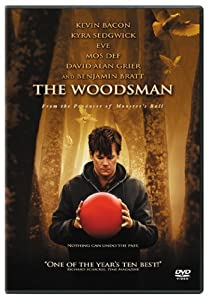 The Woodsman [Import]