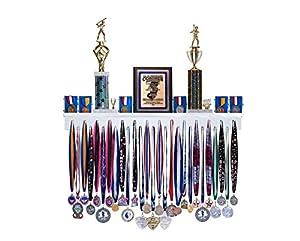 Amazon Com Premier 3ft Award Medal Display Rack And