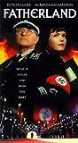Fatherland [VHS] [Import]