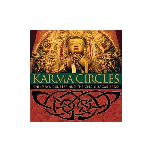 Chinmaya Dunster   Karma Circles (2003) preview 0